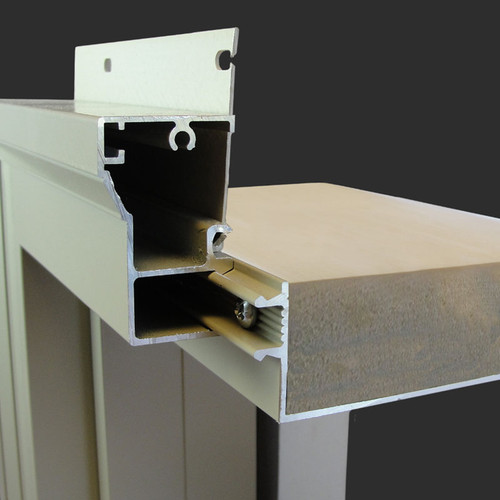 Pre-Clad Entry Door Frames