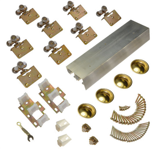 By-Pass Door Hardware