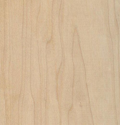 Maple - Hard White