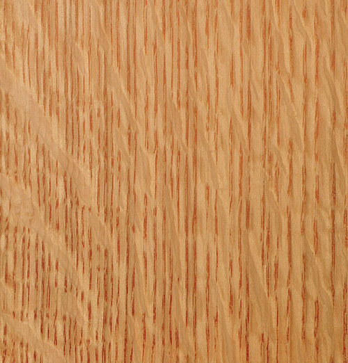 Oak - Quarter Sawn Red