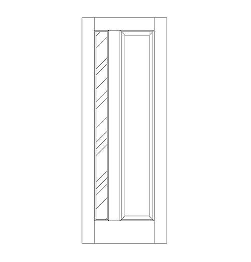 Glass Door (DG2020)