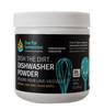 Dishwasher Powder, Unscented, 24 loads, 480g I 1.05lb
