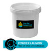 Powder Laundry Detergent, Unscented, 160 loads, 10L I 2.6G
