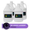 8x Liquid Laundry, Lavender, 380 loads, 3.8L   1G, Case of 4