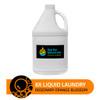 8x Liquid Laundry, Rosemary Orange Blossom, 380 loads, 3.8L | 1G