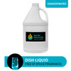 Dish Liquid, Concentrated, Unscented, 3.8L | 1G