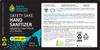 Hand Sanitizer, Unscented, 80% USP, 500mL I 16.9fl oz