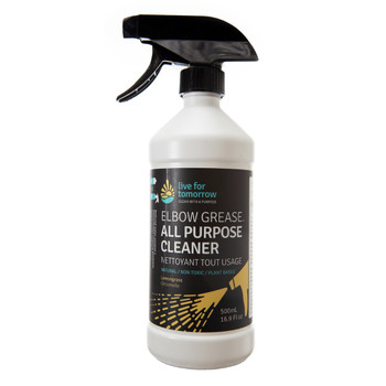 All Purpose Cleaner, Lemongrass, 500mL I 16.9fl oz