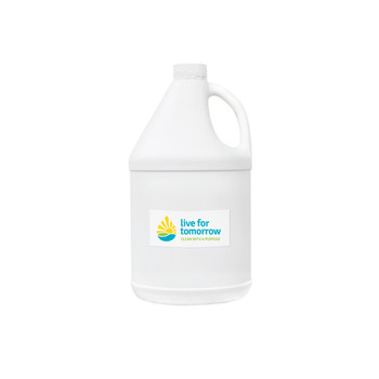 Enviro-Bleach, Unscented, 3.8L I 1G, Case of 4