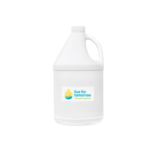 Enviro-Bleach, Unscented, 8% Hydrogen Peroxide, 3.8L I 1G