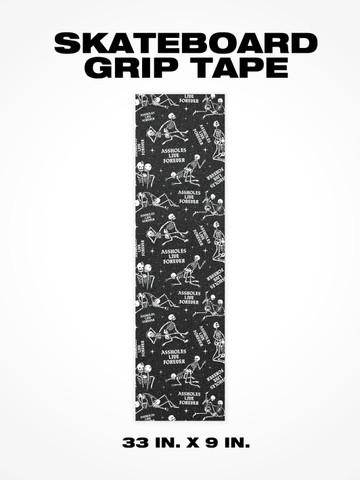 ALF COMFORTS • Grip Tape