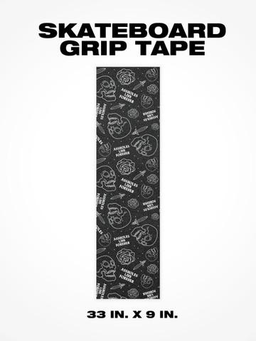 ALF SKULL • Grip Tape