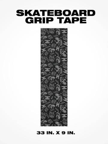 ALF SNAKE EYES • Grip Tape