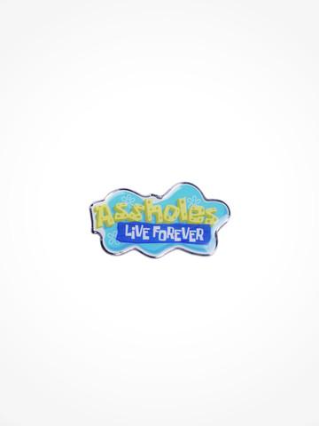 ALFBOB • Pin