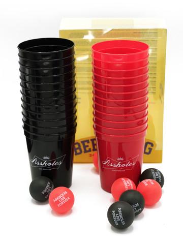 ALFWEISER • Beer Pong Set