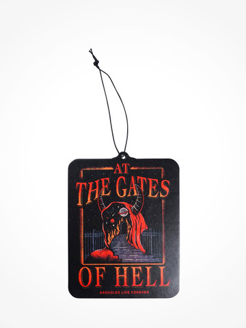 AT THE GATES OF HELL • Air Freshener