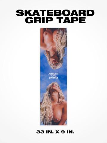 CHLOES GORILLA GRIP • Grip Tape