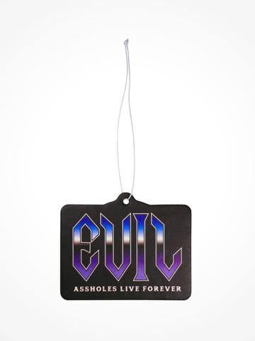 EVIL • Air Freshener