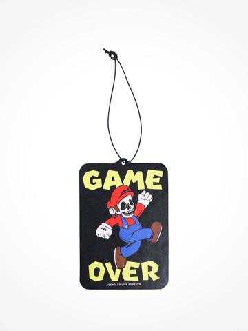 GAME OVER • Air Freshener