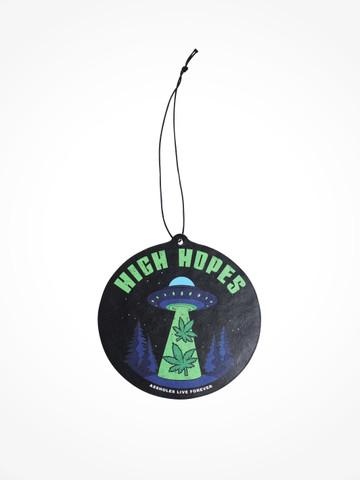 HIGH HOPES • Air Freshener