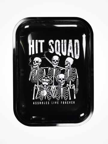 HIT SQUAD • Rolling Tray