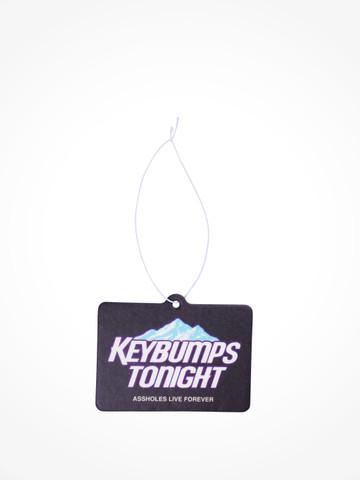 KEYBUMPS TONIGHT • Air Freshener
