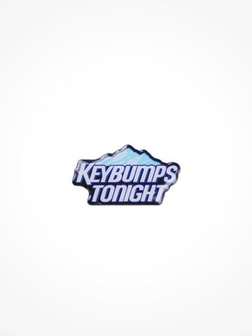 KEYBUMPS TONIGHT • Pin