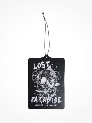 LOST PARADISE • Air Freshener