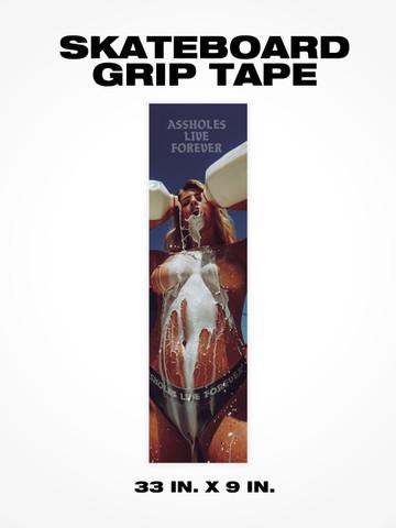 MILK TITS • Grip Tape