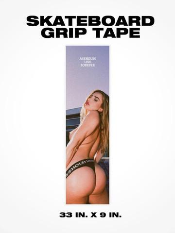 MISS KENZIE • Grip Tape