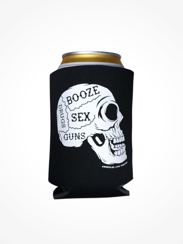 ON MY MIND • Black Coozie