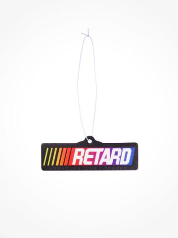RETARD • Air Freshener