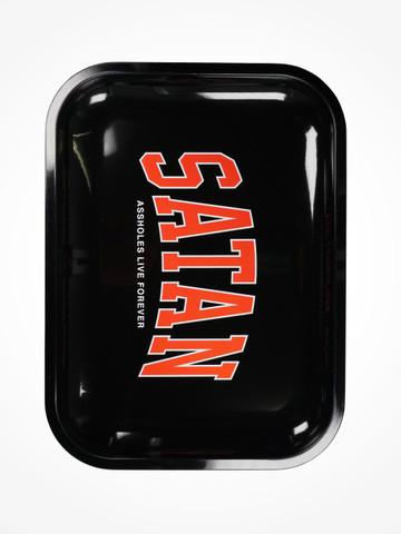 SATAN • Rolling Tray