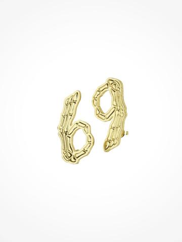 SIXTY NINE • Earrings