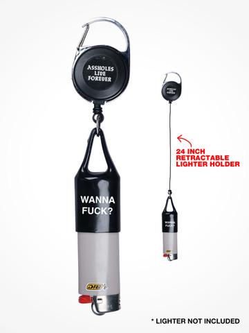 WANNA FUCK • Lighter Leash