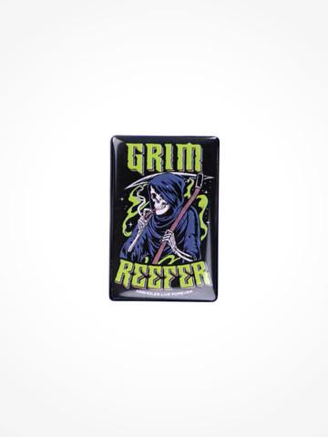 GRIM REEFER • Pin