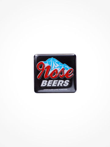 NOSE BEERS  • Pin