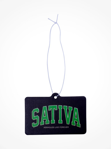 SATIVA • Air Freshener
