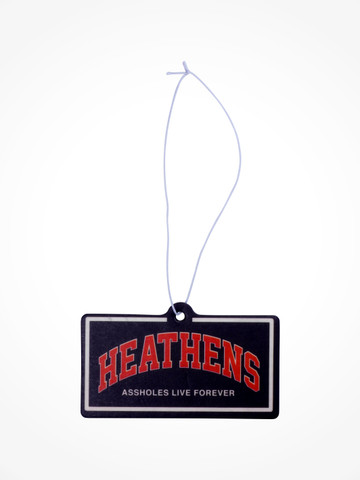 HEATHENS • Air Freshener