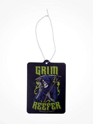 GRIM REEFER • Air Freshener