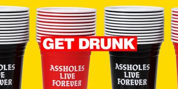 DRINKING ACCESSORIES