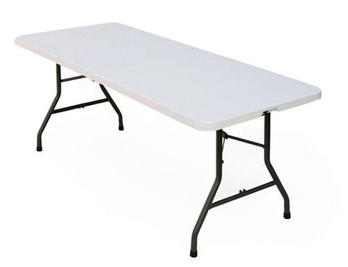 Correll CP3072FM Economy Fold in half lightweight Table