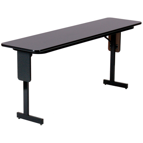 Correll SP2472PX High Pressure Laminate Classroom Table