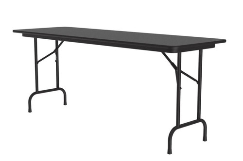 Correll CF2460M Heavy Duty Restaurant Top Folding Table