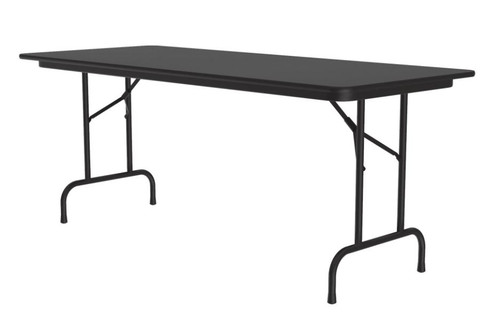 Correll CF3060PX 5-ft Folding Table