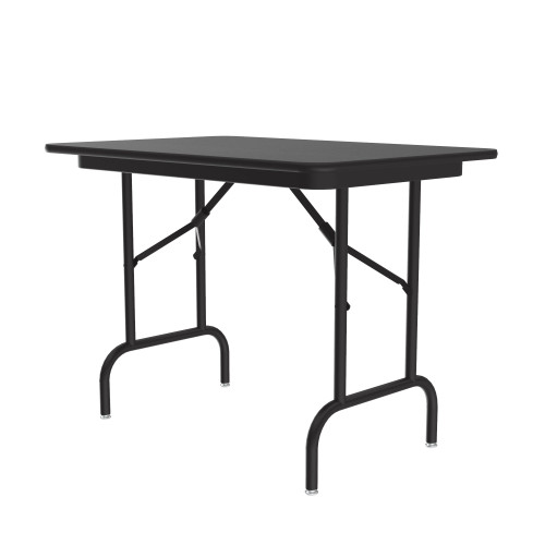 Correll CF2436MTH Keyboard Height Folding Tables