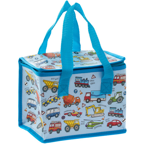 Truck Lunch Bag
