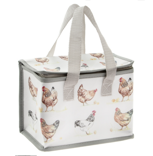 Chicken Lunch bag