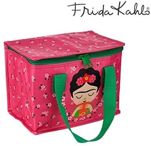 Frida Lunch Bag