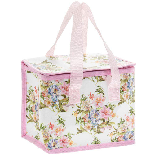 Lily Rose Lunch Bag